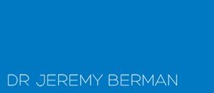 Dr Jeremy Berman