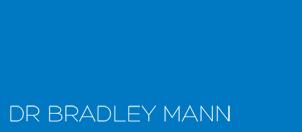 Dr Bradley Mann