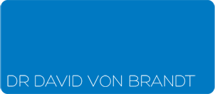 Dr David Von Brandt
